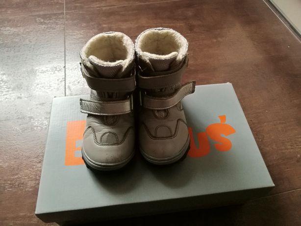 Sprzedam buty zimowe Bartuś