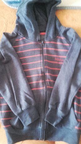 Bluza dresowa chłopięce9-10lat