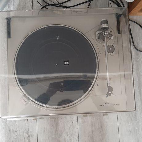 Gramofon Dual CS 627 G stan bardzo dobry