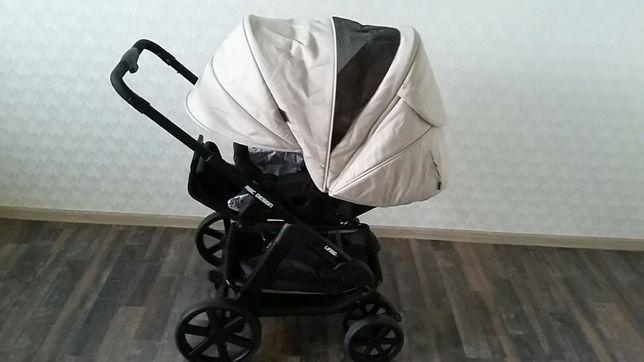 Детская коляска 2в1 ABC Design lingo 6sheep