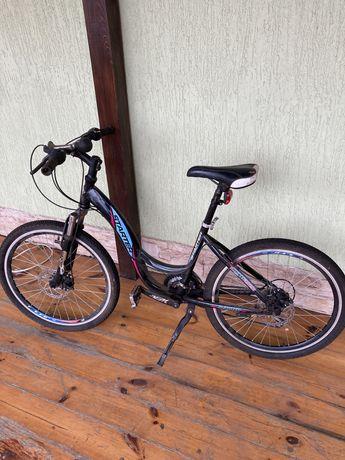 Велосипед 24''