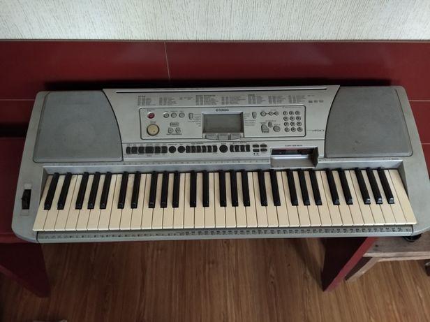 Yamaha psr 450
