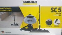 Parownica Karcher SC 5 EasyFix myjka do dezynfekcji