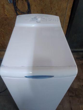 Стиральная машина Whirlpool 5.5кг