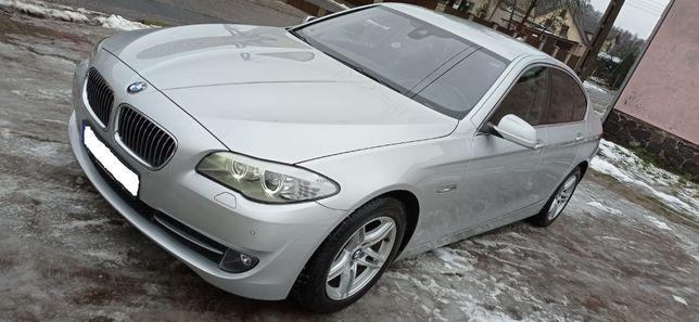 BMW F10 530 xDrive
