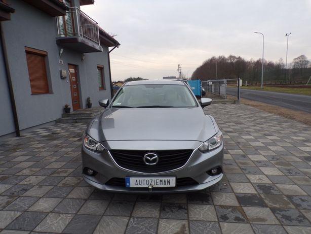 Mazda 6 2015 rok, 2,5 benzyna. Stan BDB. Możliwa Zamiana.