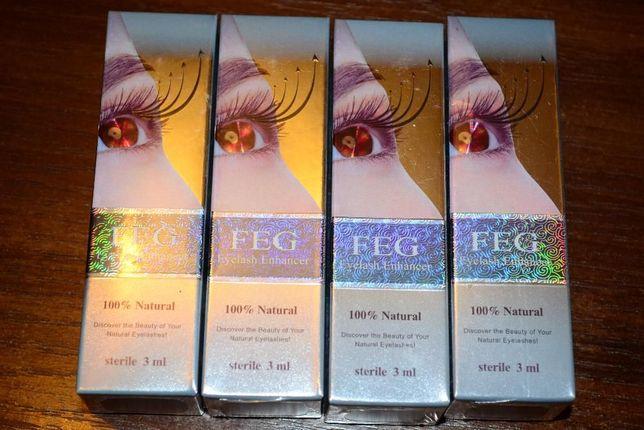 FEG, сыворотка для роста ресниц