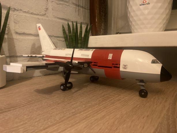 Cobi Samolot Coast Guard Unikat
