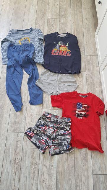 Piżamy158/164 40zl za wszystkie