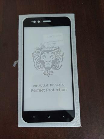 Защитное стекло Xiaomi Mi A1