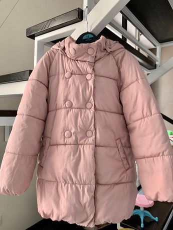 Пальто теплое Mayoral