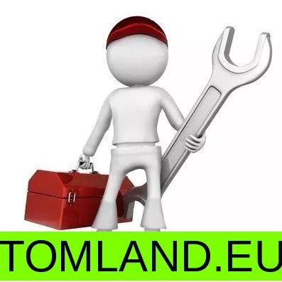 Serwis Naprawa komputerów oraz laptopów tomland.eu Wrocław
