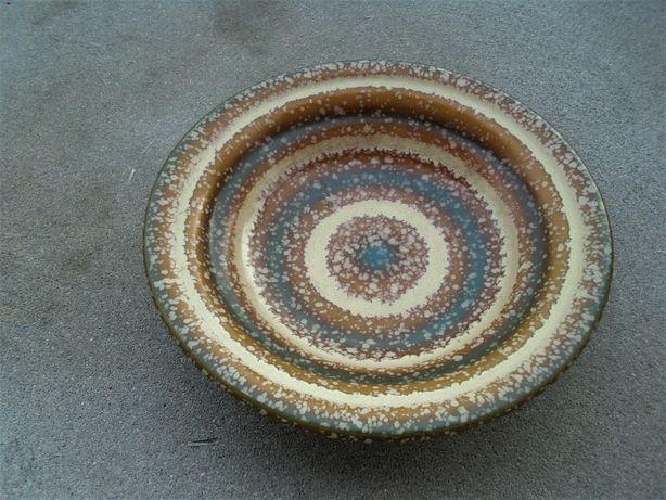 Czeska ceramika patera Ditmar Urbach antyk