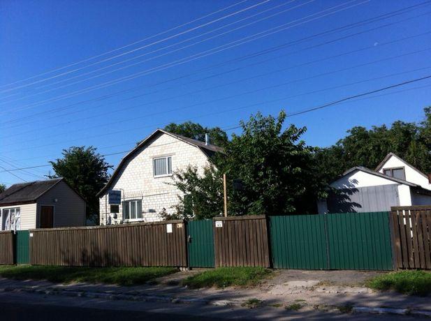 Продається будинок (продам дом) м. Ржищів