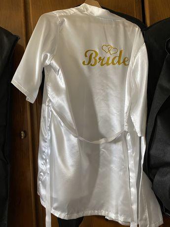Robe noiva- Bride