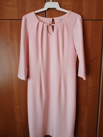 Piękna sukienka okolicznosciowa