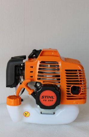 АКЦИЯ! Бензокоса Штіль fs350 на 4 кВт/ч.