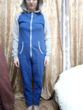 Пижама мужская до 165