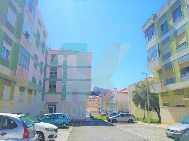 Apartamento T2 Agualva-Cacem perto da CP