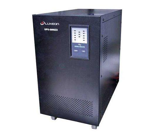 LUXEON 5000ZX безперебійник/бесперебойник - УПС -UPS