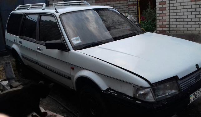 Austin Rover Montego