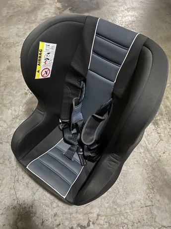 Cadeira Auto como nova Airbag