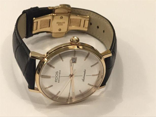 Продам часы EPOS-3437 K.