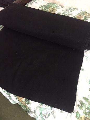 Ткань сукно драп вмф.  ссср на пальто