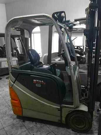Погрузчик STILL RX20-15 аренда/продажа