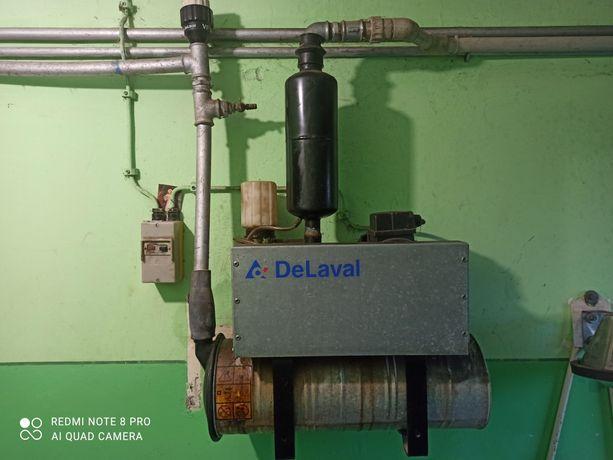 Sprzedam Dojarkę firmy Delaval