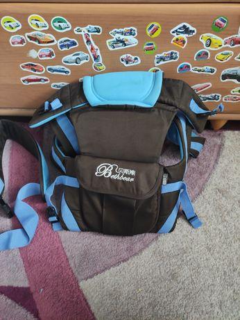 Сдинг-рюкзак для ребенка