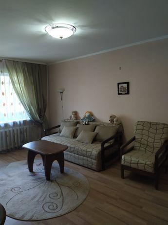 Квартира в центре, возле ТЦ Россия
