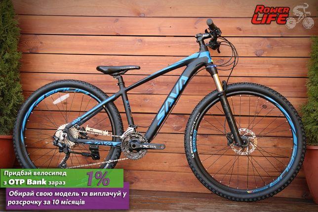 Велосипед Sava\Документы\Гарантия\Cube Giant GT