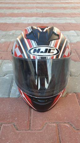 Kask motocyklowy HJC rozmiar S