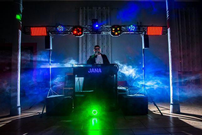 DJ Misiek Impreza okolicznościowa, urodziny, wesela, poprawiny, eventy