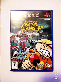 Codename: Kids Net Dior Operation ps2