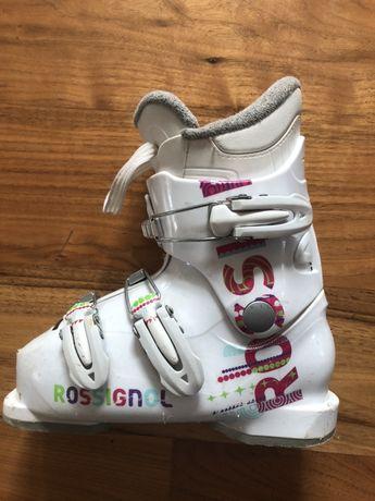 Buty narciarskie ROSSIGNOL 20,5