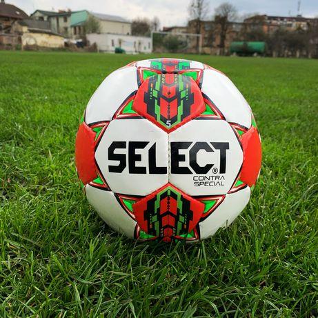 Футбольний м'яч Select Contra Special