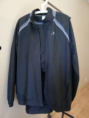 dres męski XL bluza spodnie Domyos - nowy