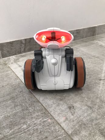 Programowalny robot Mio firmy Clementoni