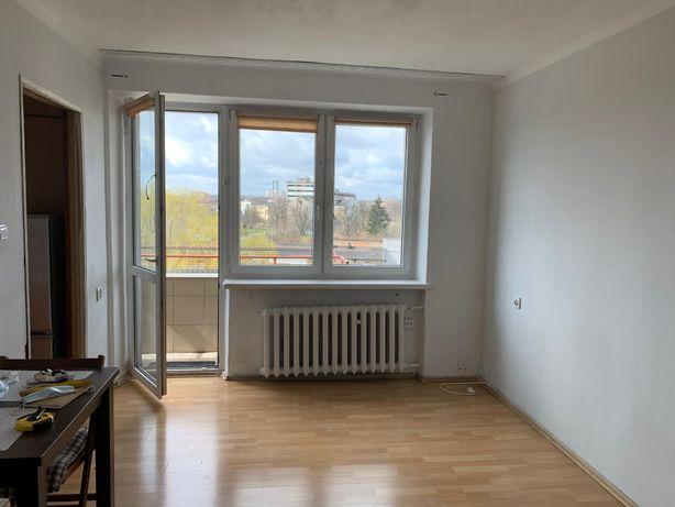 2 pokoje , 38 m2, balkon