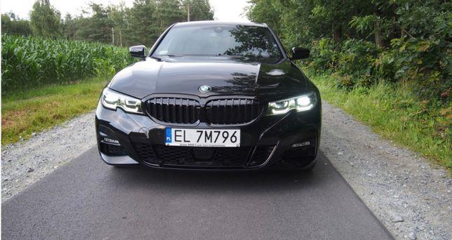 BMW G20 330i Cesja Leasingu!