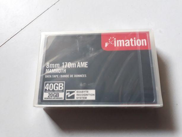 Imation 8mm data tape até 40GB comprimidos portes incluidos