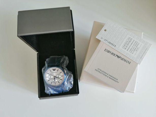 Zegarek Emporio Armani AR 11026