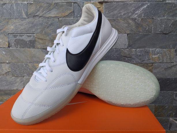 Buty halowe Nike The Premier II IC r. 44.5 halówki męskie