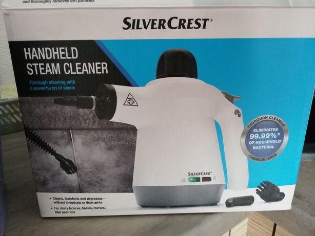 Urządzenie czyszczące parowo-ręczne
