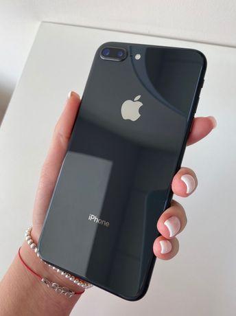 Apple iPhone 8 Plus 64GB Space Gray. Neverlock. Б/у