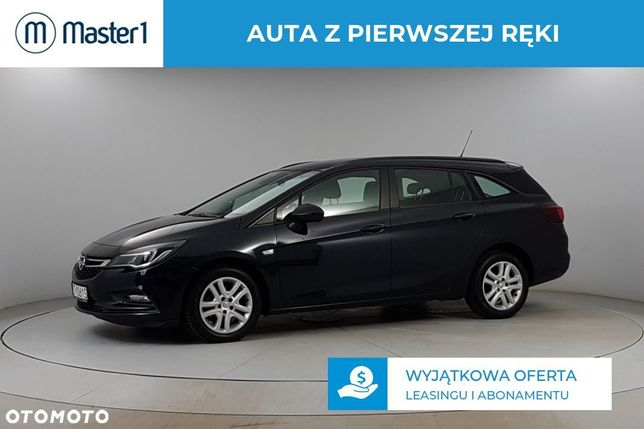 Opel Astra CT1061S #