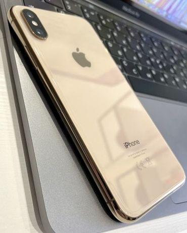 Iphon XS Gold 256gb