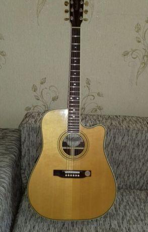 Гитара.           .